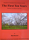 Orchard Group ten year booklet